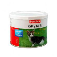 Молоко сухое для котят 200 г Беафар 123957 - ЗАМЕНИТЕЛИ МОЛОКА