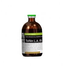 Толфен 8% LA 100 мл Pharmadiks Corp Перу - НПВС