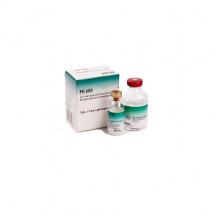 ПГ 600 гормональный для свиней 5 доз Intervet
