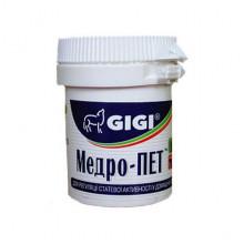 Медро-Пет №10 универсальный контрацептив GIGI Латвия 430042 - КОНТРАЦЕПТИВЫ
