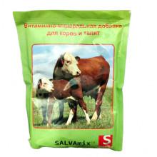 Премикс Сальвамикс для коров и телят 400 г Германия