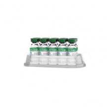 Вакцина Клотеид-4 Cloteid-4 инактивированная против столбняка лошадей 10х1 мл 1 доза - ВАКЦИНЫ ДЛЯ ЛОШАДЕЙ
