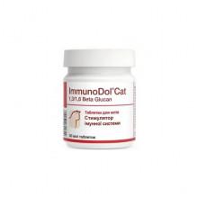 Долфос д/кот ИммуноДол ImmunoDol Cat 60таб