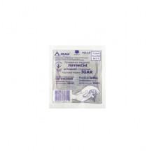 Перчатки латексные смотровые стерильные припудренные М 7-8 Игар 50 пар