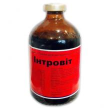 Интровит 100 мл Interchemie