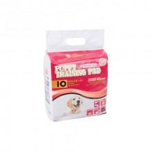 Пеленки HUSHPET гигиенические для животных 6-слойная 60*60 см 10 шт в уп PAD660