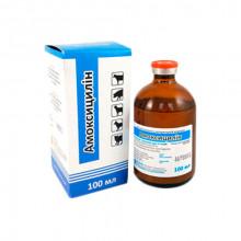 Амоксицилин 15 % 100 мл Фарматон