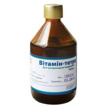Витамин Тетра 100 мл