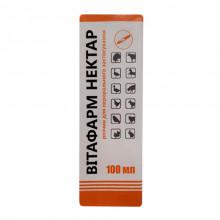 Витафарм Нектар витаминная добавка 100 мл Фарматон
