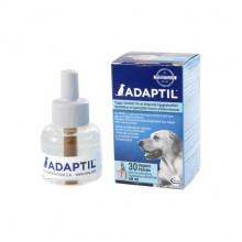 Адаптил феромон для собак дифузор и сменный блок 48 мл