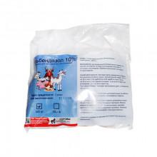 Альбендазол 10% 500 г порошок антигельминтный УКРВЕТБИОФАРМ