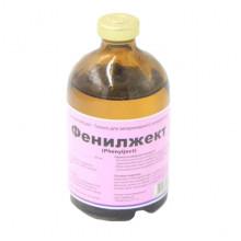 Фенилжект 100 мл Interchemie - НПВС