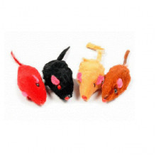 Игрушка для кошек Мышь М002С