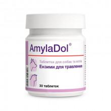 Долфос АмилаДол 1 таблетка на 10 кг 30 шт