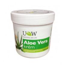 Крем Алоэ Вера UM NaturCosmetic UW Aloe Vera Cream 250 мл Венгрия - ДЛЯ ЧЕЛОВЕКА