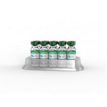 Вакцина Боррелим-3 Borrelym-3 BioVeta1 доза Чехия