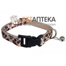 Ошейник для собаки пластиковая застёжка  24-18-296 15мм*16