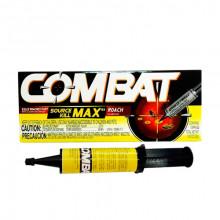 Гель Combatl от тараканов и муравьев  шприц - гель 30 мл
