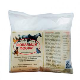 БИОКАЛЬЦИЙ ФОСФАТ натуральная добавка для животных 1 кг УКРВЕТБИОФАРМ