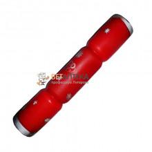 Игрушка для собак Конфета виниловая 225х30 мм 034DI