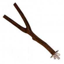 Іграшка Перекладина для птахів дерев'яна 20 см 15ммTRIXIE 5876