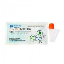 Экспресс-тест Парвавирус  собак Ag Test(CPV Ag) Quicking Biotech Co Ltd