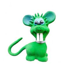 Игрушка для мелких собак CaniMici зверек латекс 9 см С6098976