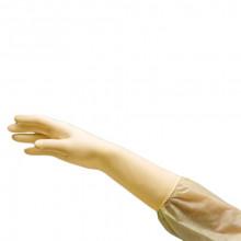 Перчатка Ректо ветеринарная для ректальных исследований многоразовая по плечо